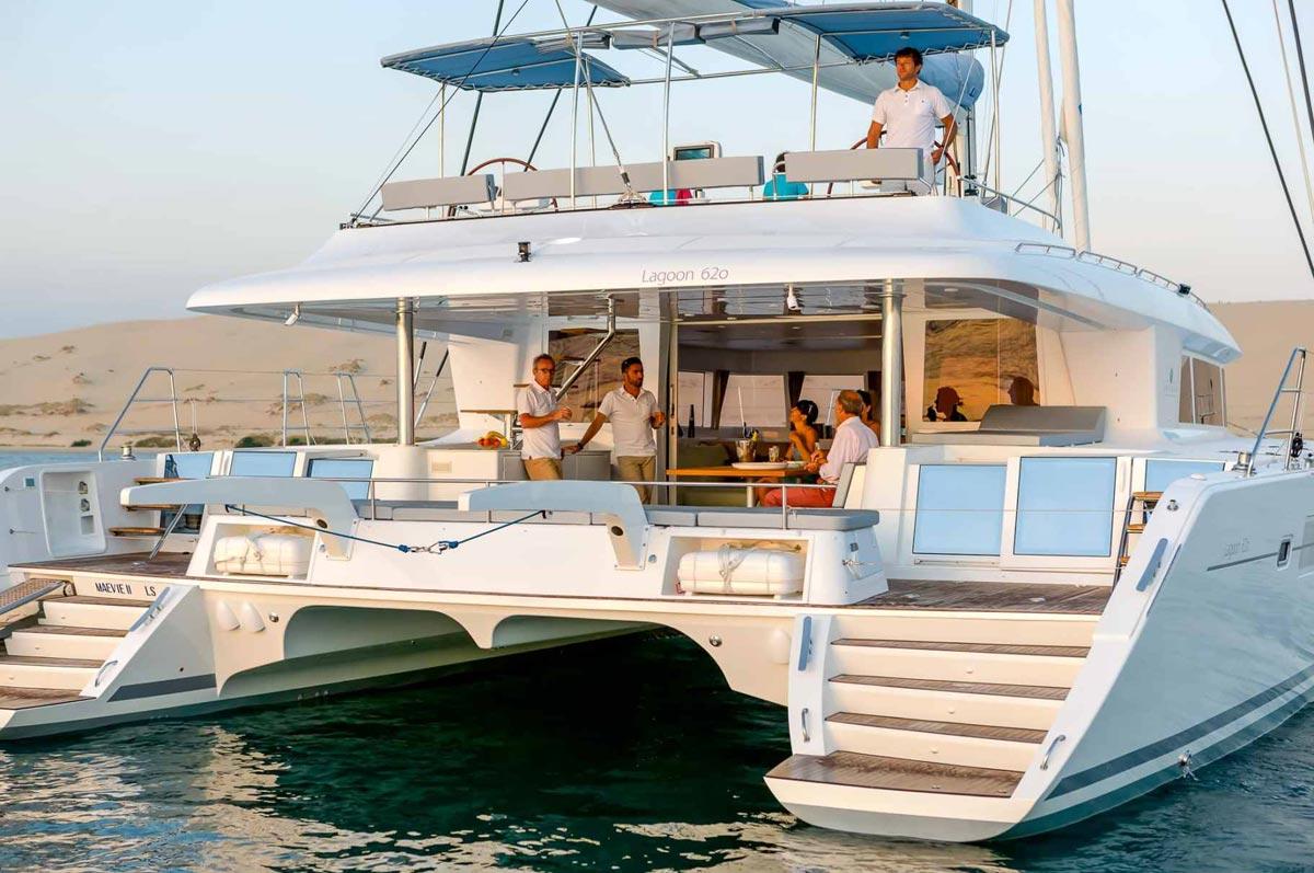 Costi vacanza barca a vela