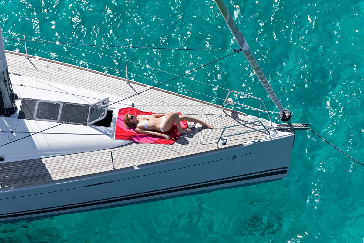 Prezzi crociera in barca a vela