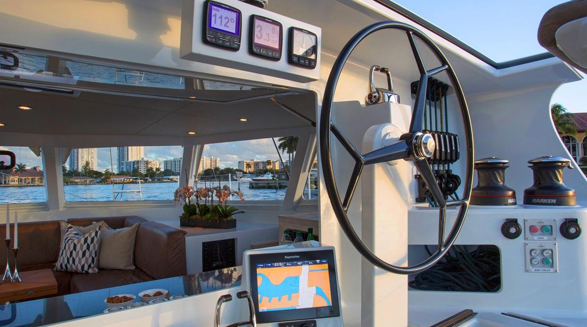 Costi crociera barca a vela