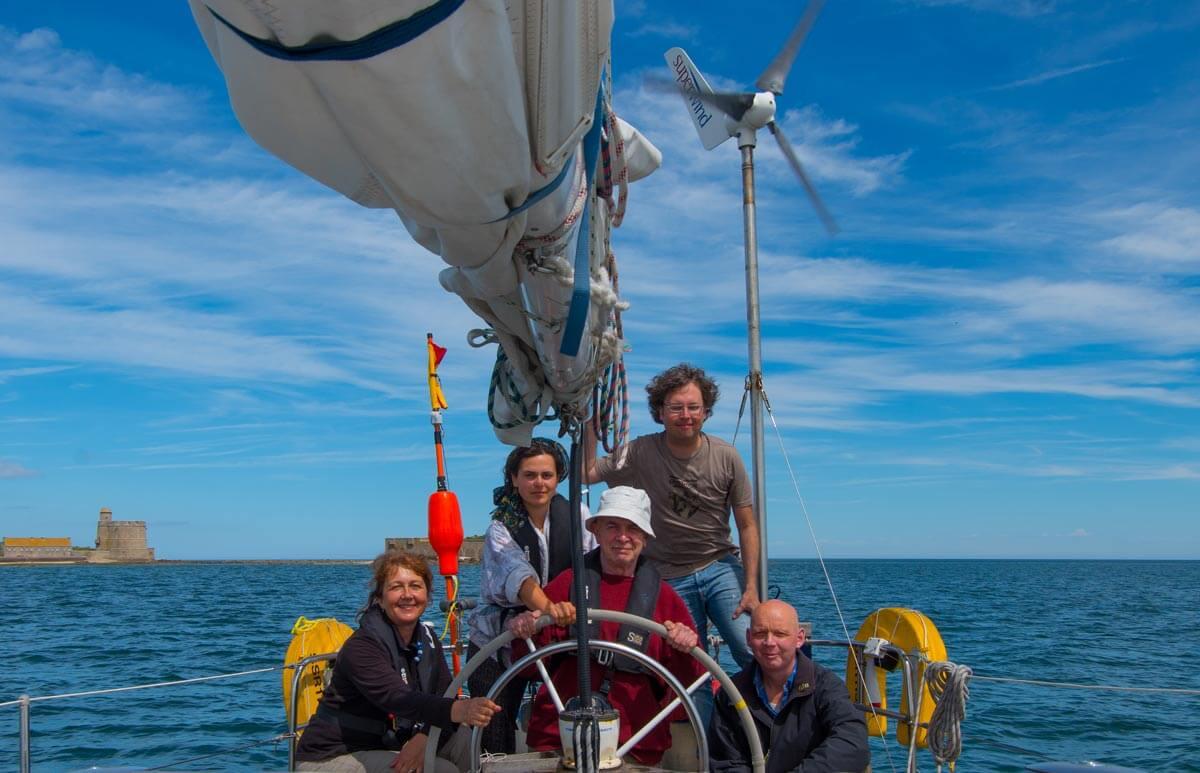 Come gestire le risorse in barca