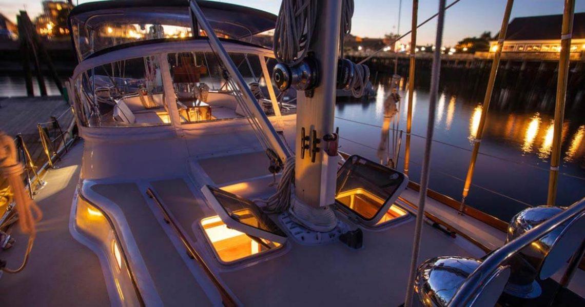Consigli vacanza in barca a vela