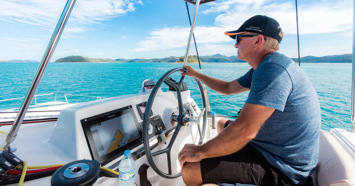 Navigare lungo costa