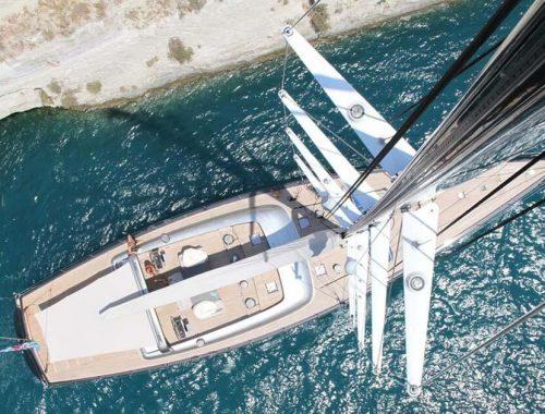 Vacanza barca a vela prezzi