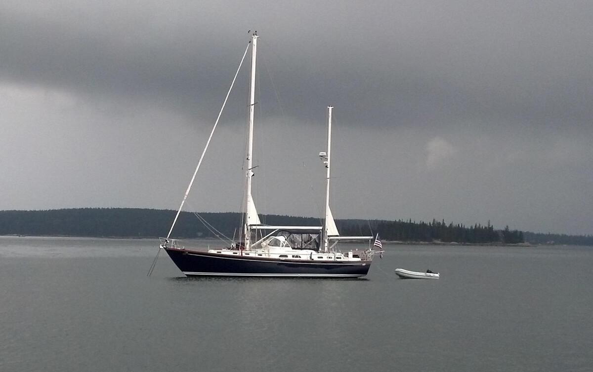 Navigare con il mare mosso