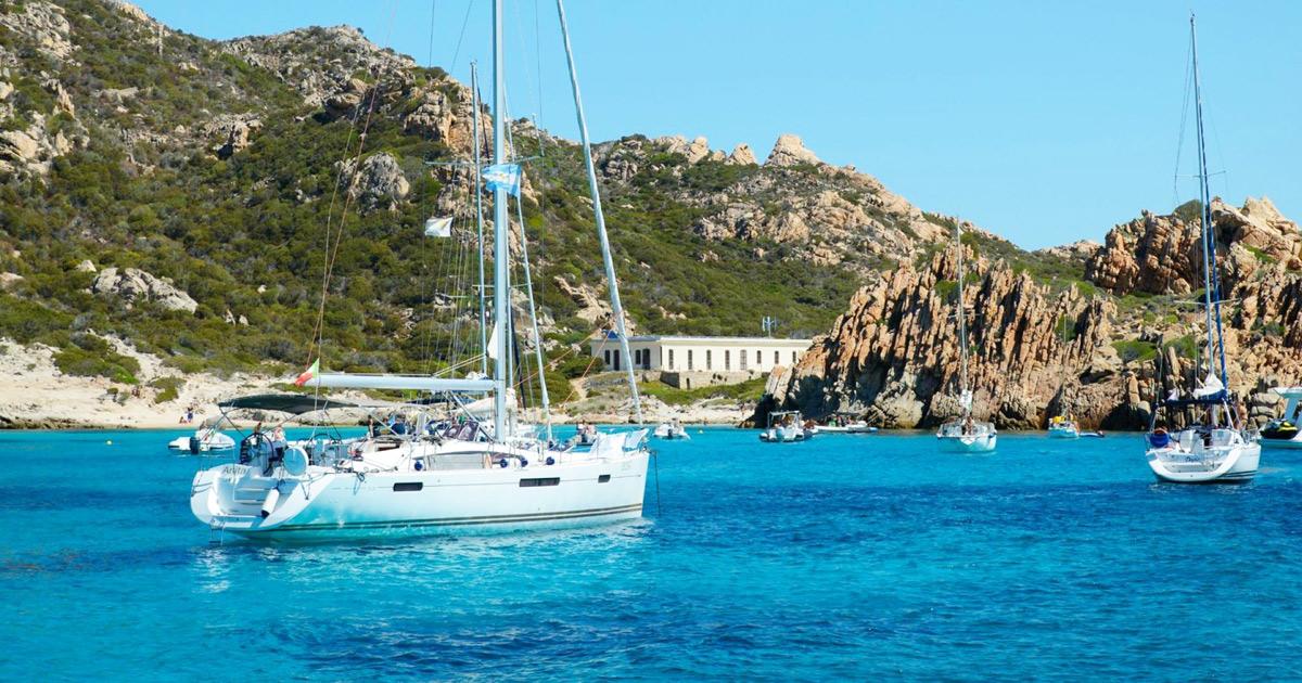 Navigare grecia