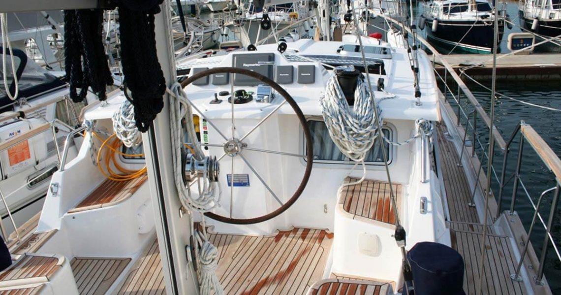 Accessori nautica