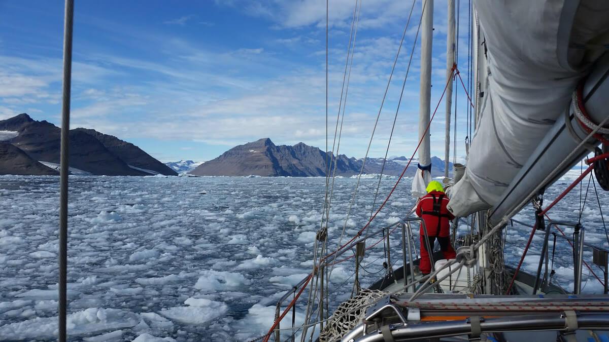 Crociera Groenlandia