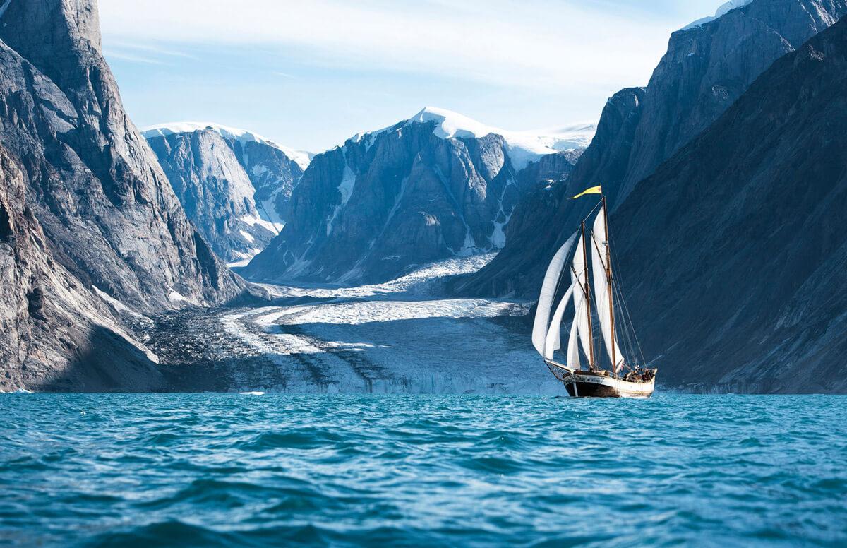 Crociera ghiacci