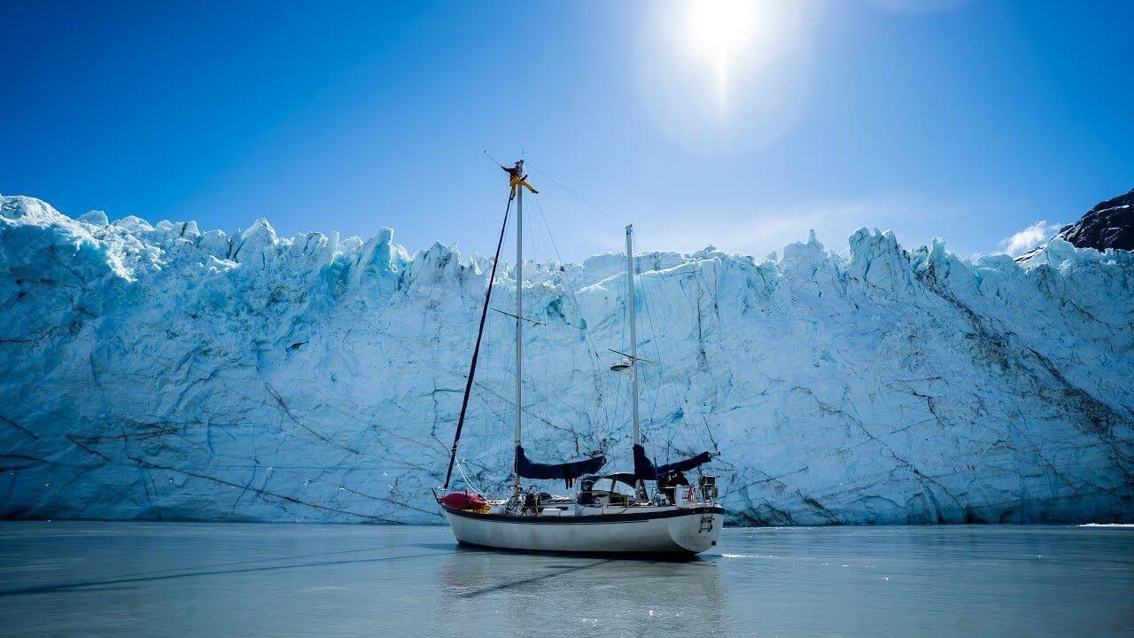 Crociera in Antartide