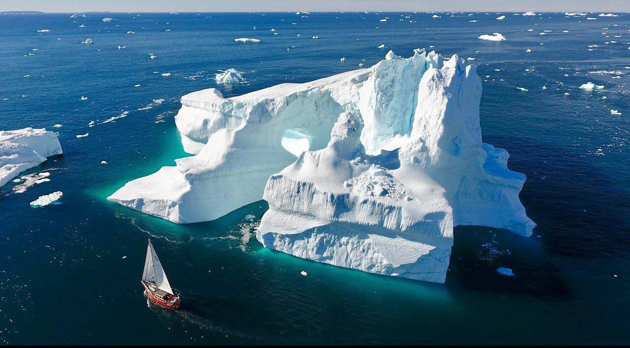 Crociera tra i ghiacci dell'Alaska