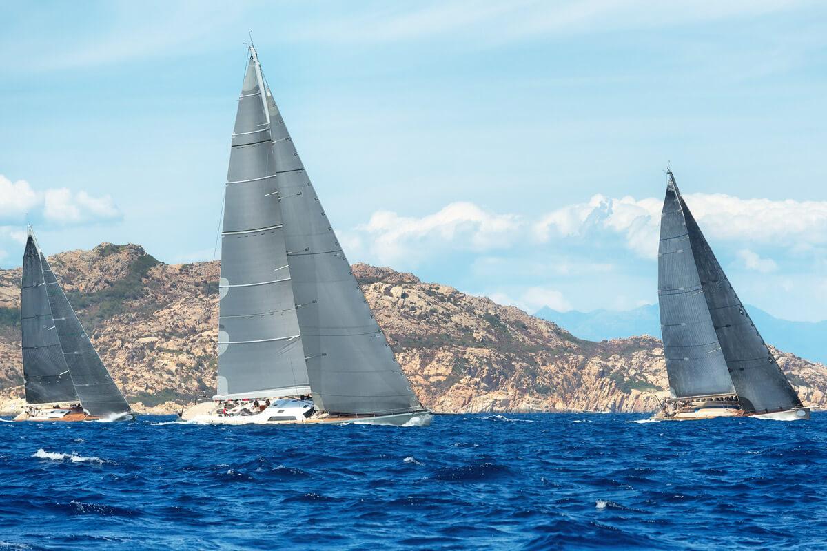 Mediterraneo in barca a vela