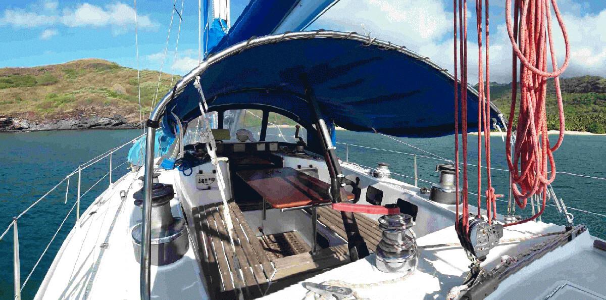 Rollafiocco accessori nautici