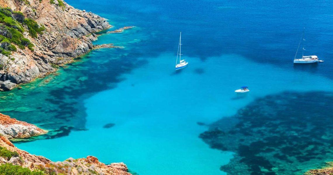 Spiagge del Mediterraneo più belle