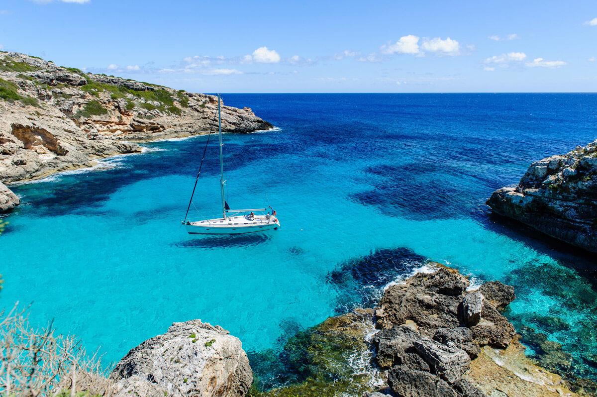 Vento Mediterraneo estate