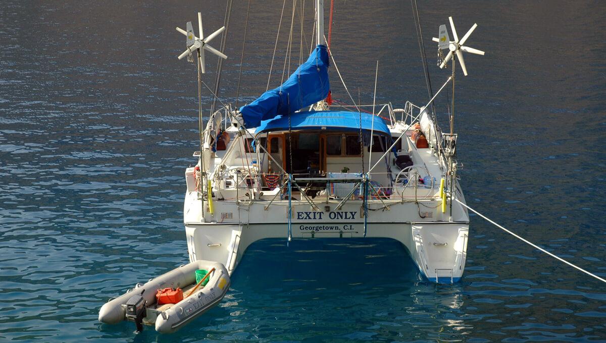 Assicurazioni comunicazione barca