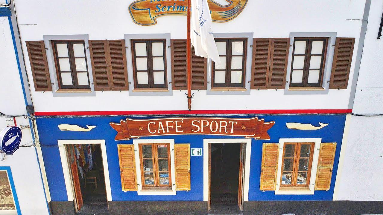 Bar dei marinai