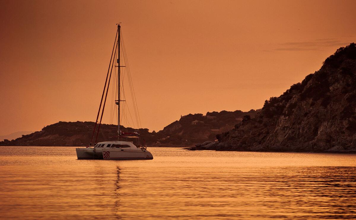 Giro del mondo barca a vela