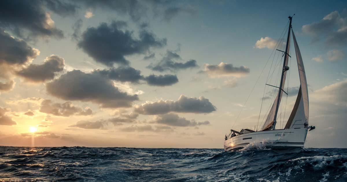 Itinerario in barca a vela alle Canarie e alle Azzorre