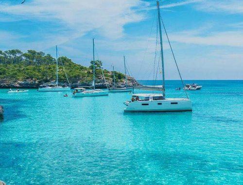 Vacanze in barca in spagna