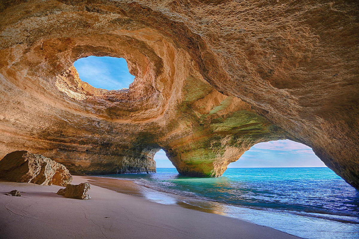Algarve crociera Portogallo