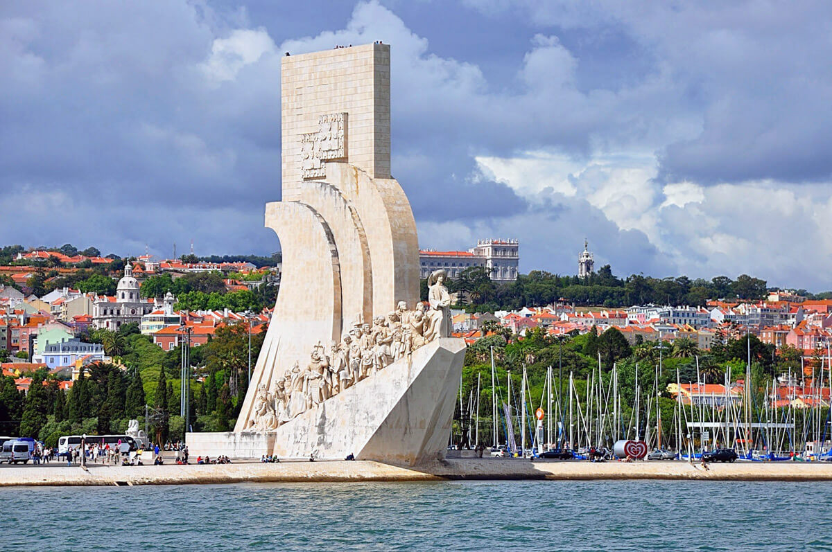 Vacanza in barca portogallo