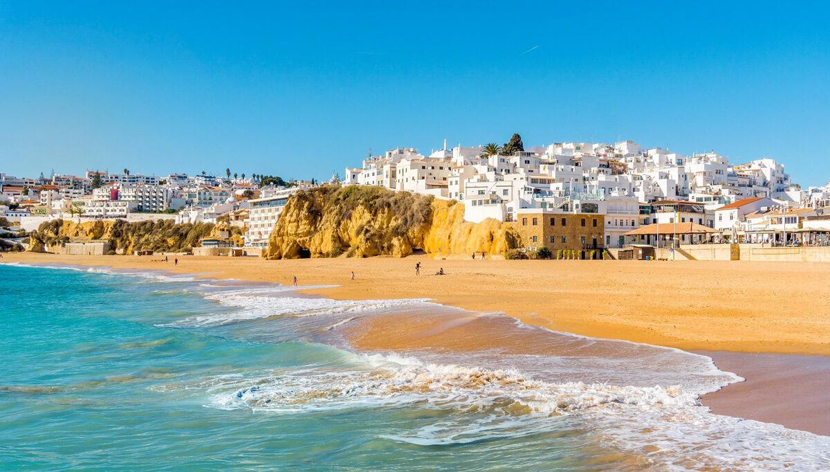 Vacanze in barca in Portogallo
