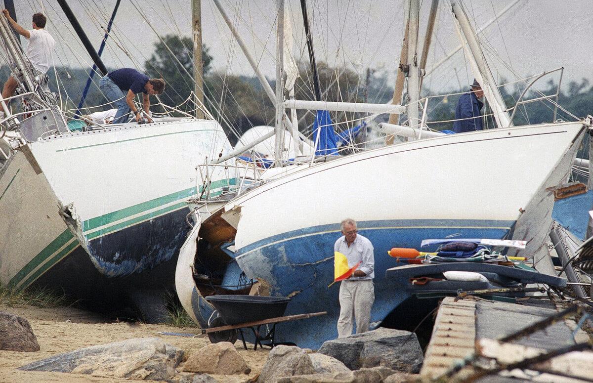 Sopravvivenza in barca