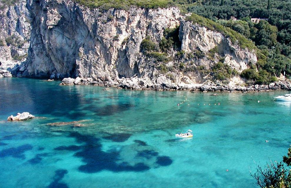 Turismo grecia croazia