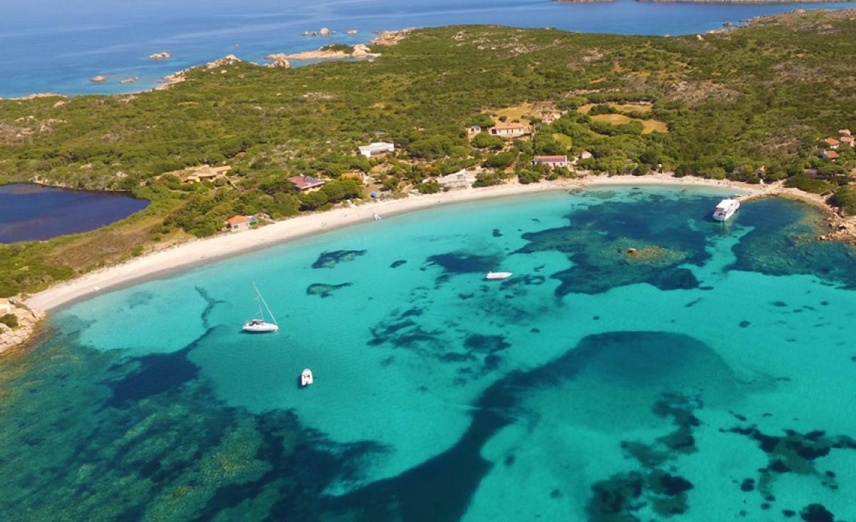 Sardegna e Corsica a vela