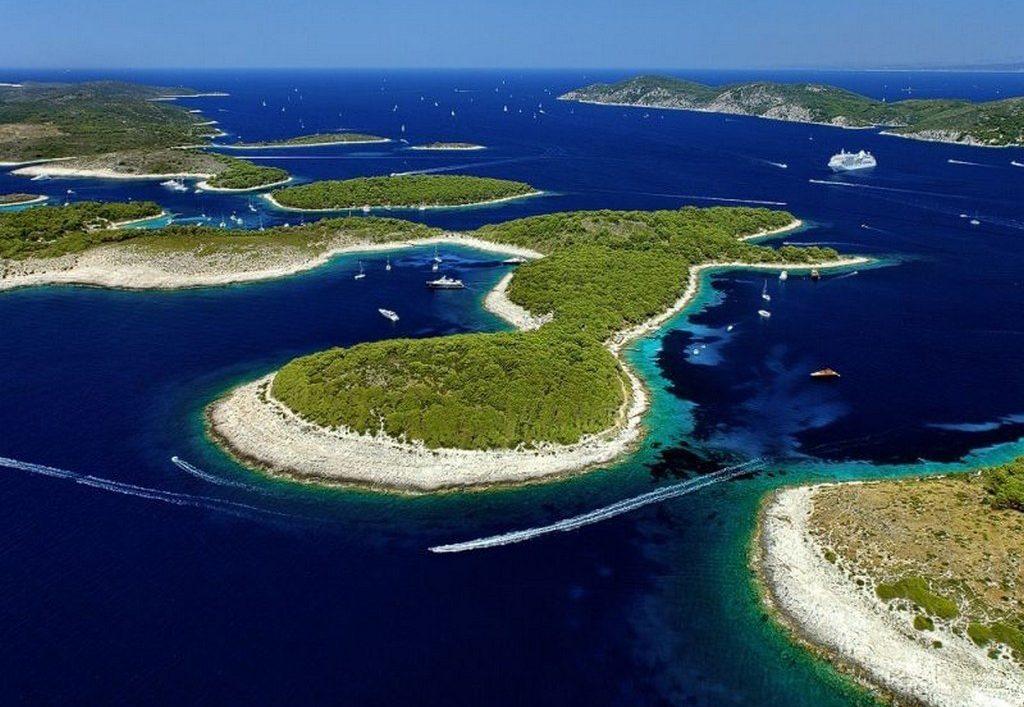 Vela Croazia