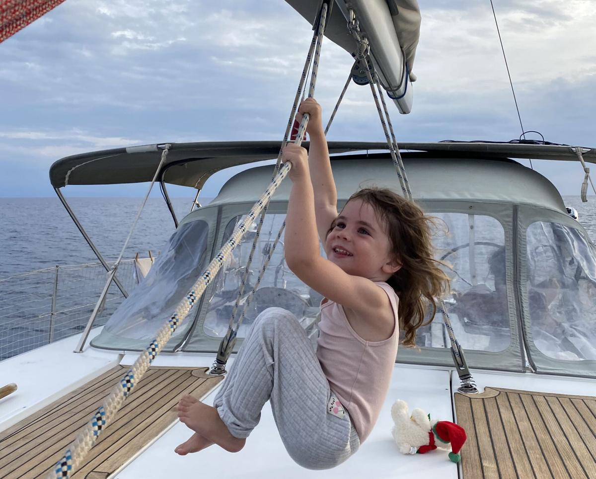 Barca bambini