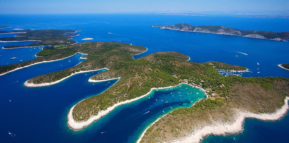 Croazia centrale