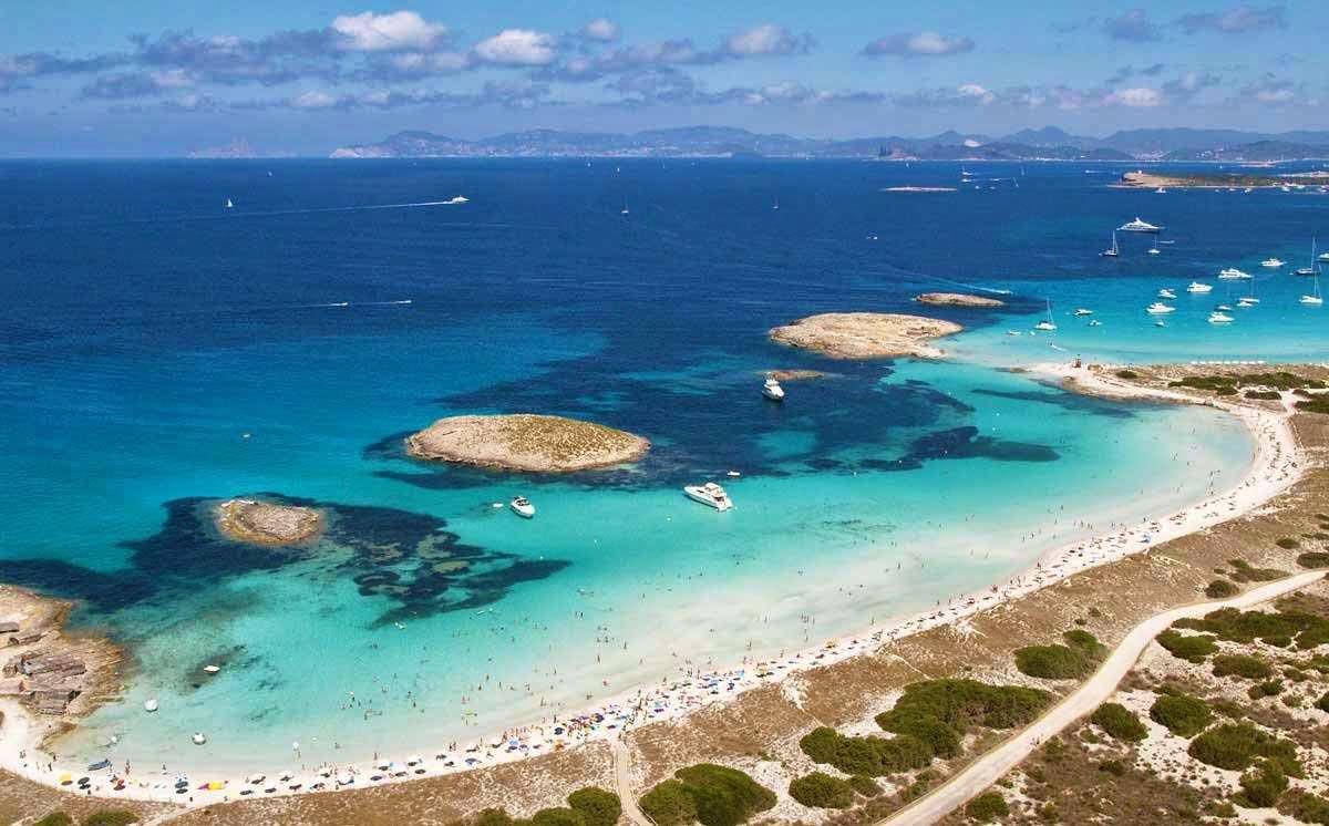 Porti Baleari